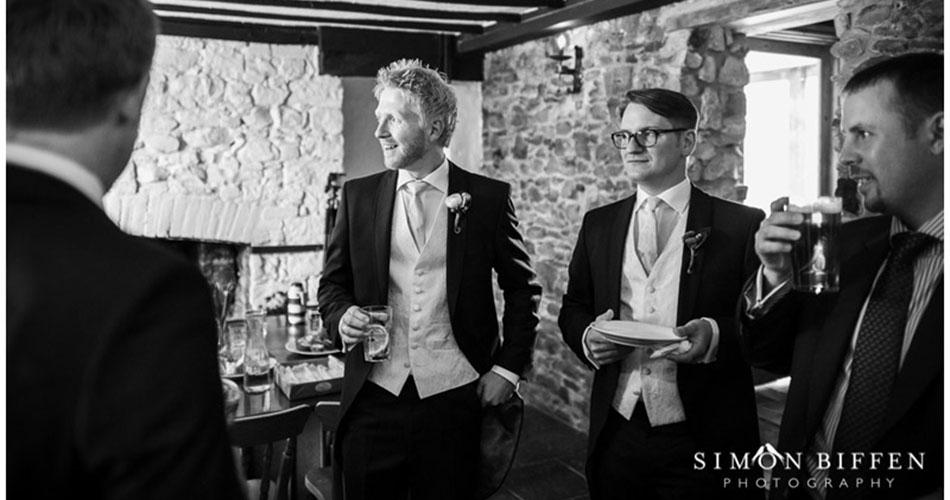 Image 1: Stephen Bishop Suiting
