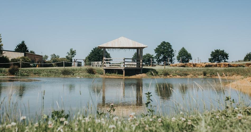 Image 1: Long Furlong Farm