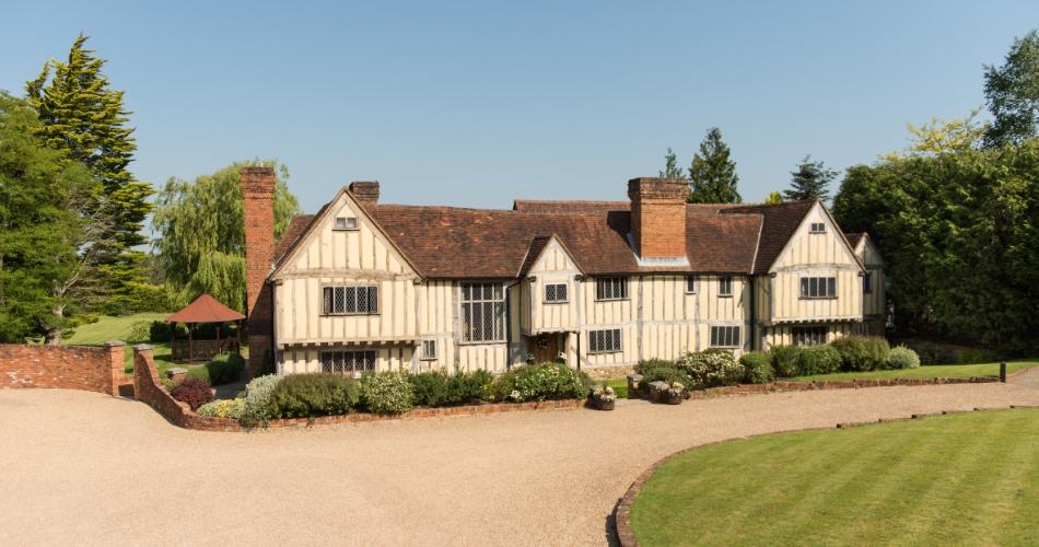 Image 1: Cain Manor