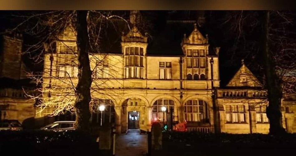Image 1: The Whitworth Centre