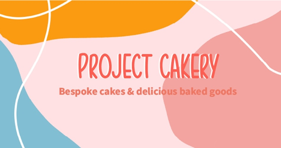 Image 1: Project Cakery