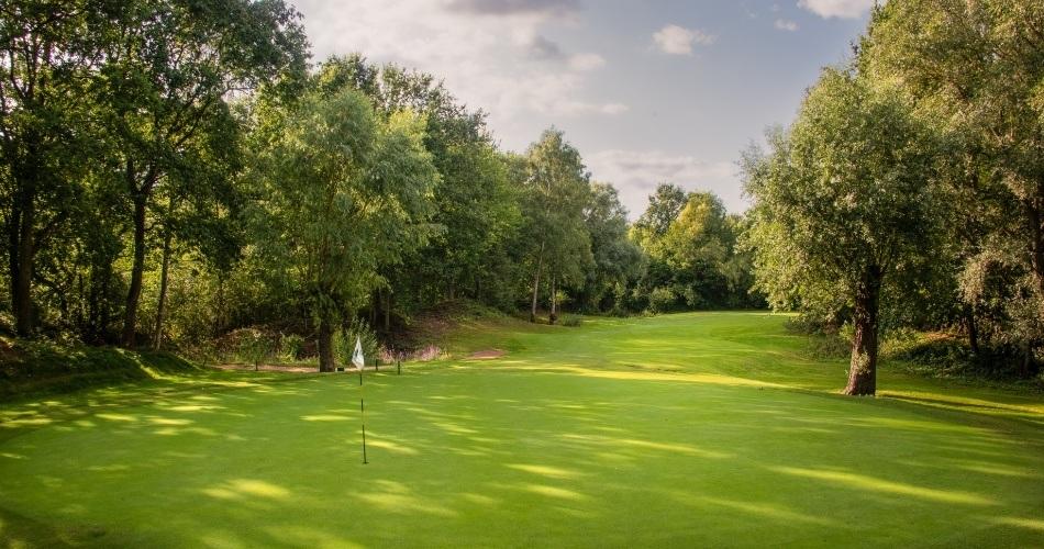 Image 1: Brampton Park Golf Club