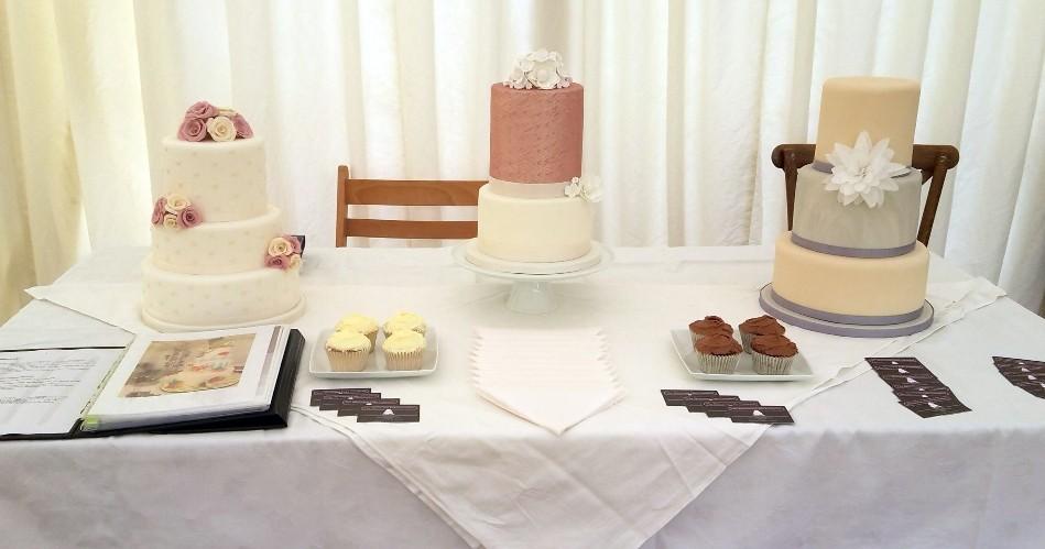 Image 1: The Shrewton Cake Company
