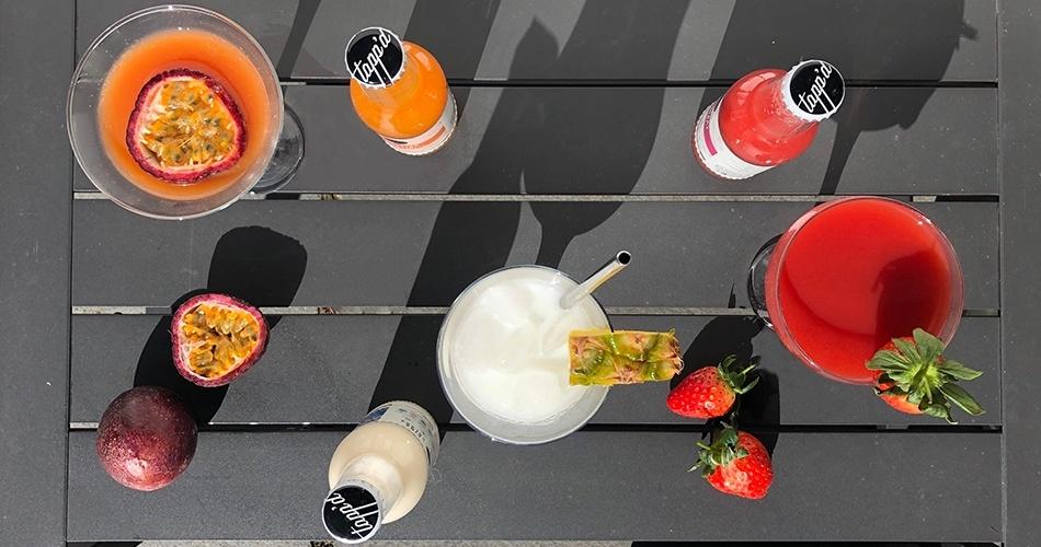 Image 1: Tapp'd Cocktails
