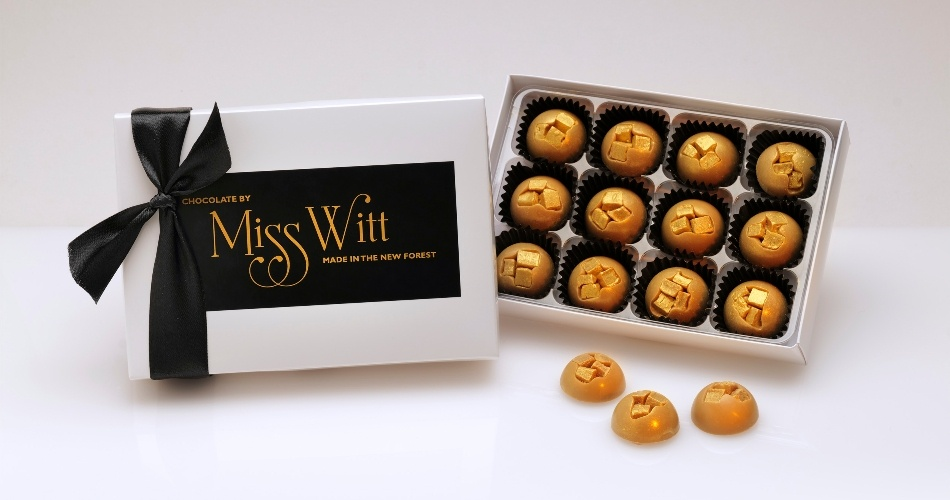 Image 1: Chocolate by Miss Witt