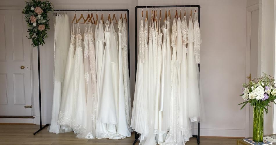 Image 1: Vicki's Bridal Boutique