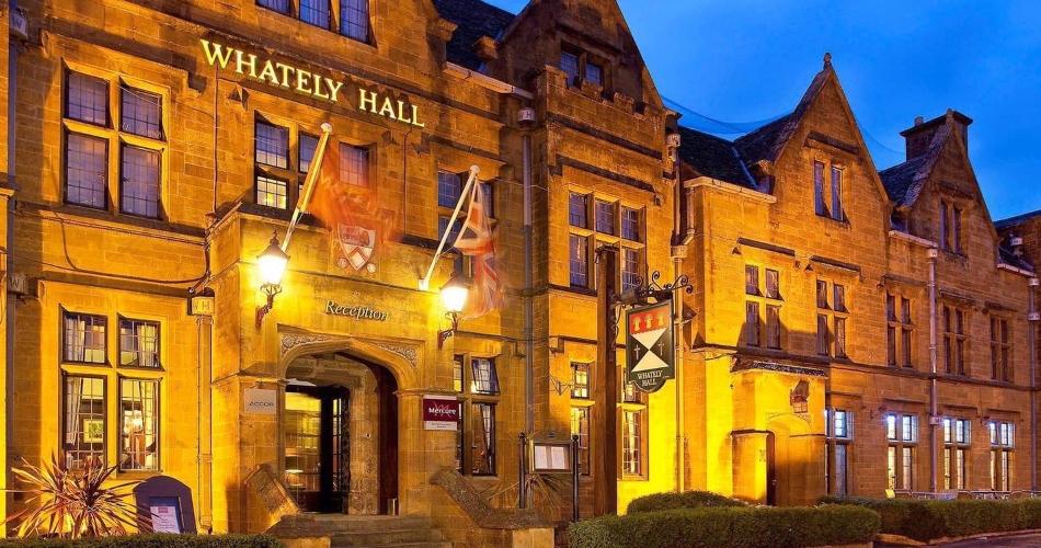 Image 1: Whately Hall Hotel