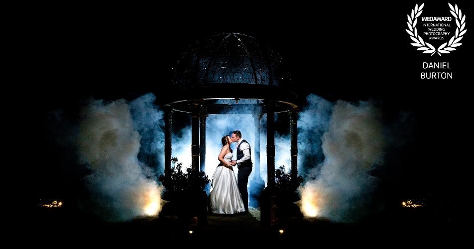 Image 1: Daniel Burton Photography
