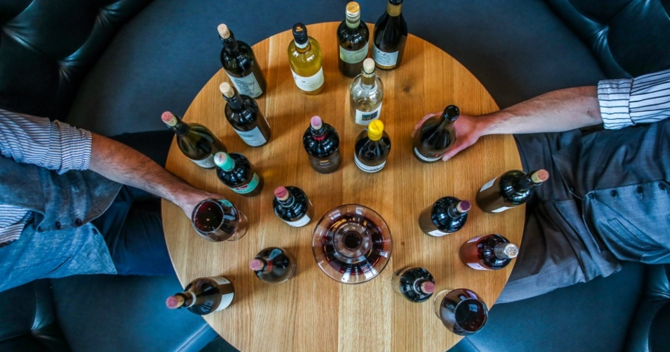 Image 3: Hampshire Wine School