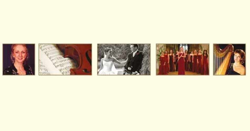 Image 1: Wedding Songs