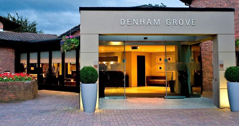 Image 1: Denham Grove Hotel Ltd