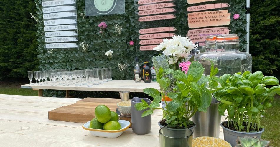Image 1: The Jam Jar Cocktail Club