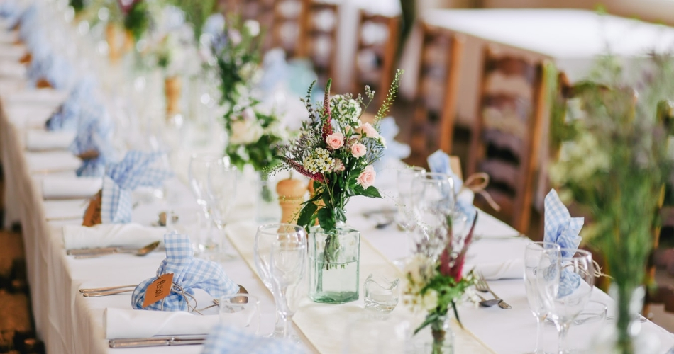 Image 1: Altar Oyenuga - Jacinth Wedding and Events