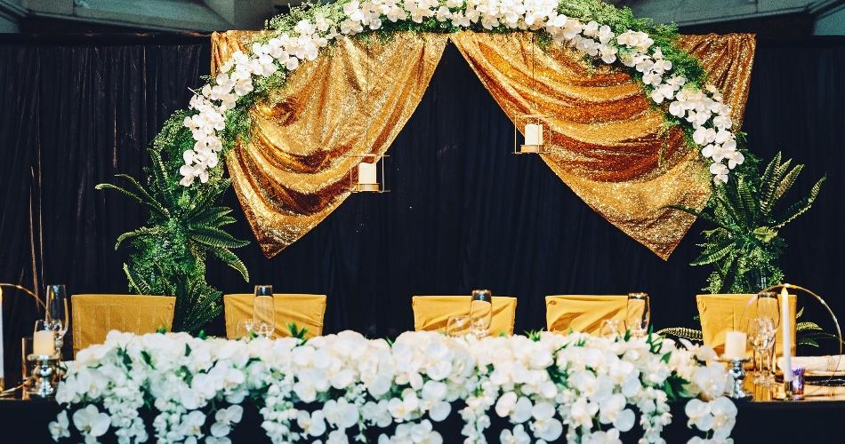 Image 4: Altar Oyenuga - Jacinth Wedding and Events