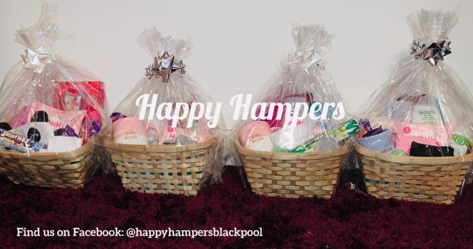 Image 2: Happy Hampers Blackpool