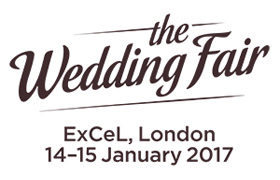 The Wedding Fair at ExCeL, London