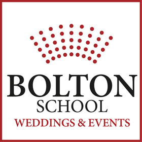 Bolton School Weddings and Events