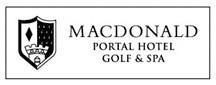 Macdonald Portal Hotel, Golf & Spa