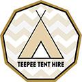 Teepee Tent Hire