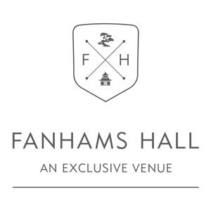 Fanhams Hall, an Exclusive Venue