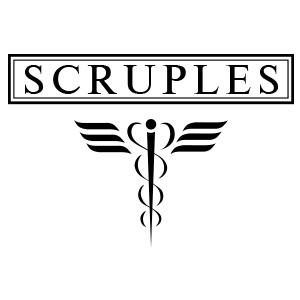 Scruples Menswear