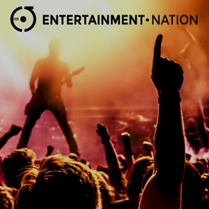 Entertainment Nation Ltd
