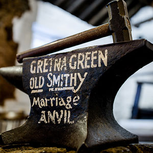 Gretna Green since 1754