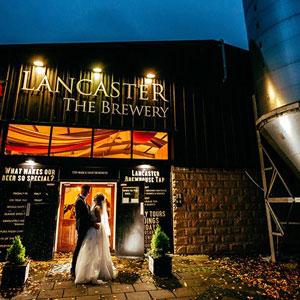 Lancaster Brewery Company Ltd