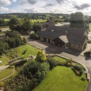 Best Western Mytton Fold Country Hotel