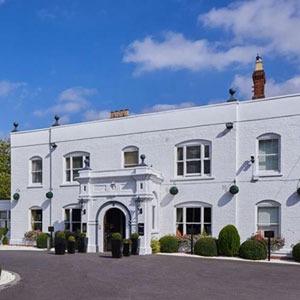 Woughton House – MGallery Hotel Collection