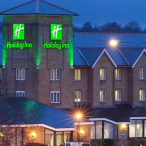 Holiday Inn London-Elstree