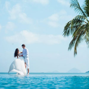 Paradise Weddings Worldwide