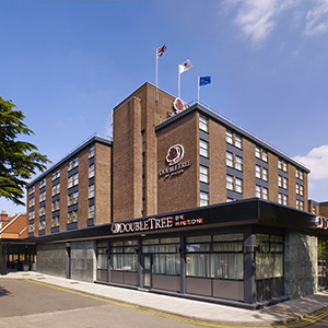 DoubleTree by Hilton London - Ealing