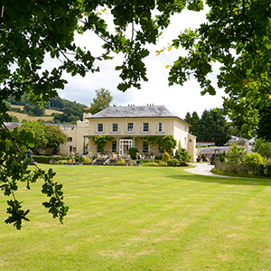 Porthmawr Country House