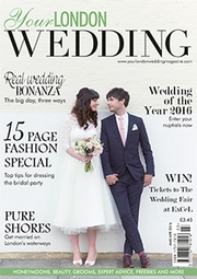 Your London Wedding - Issue 46