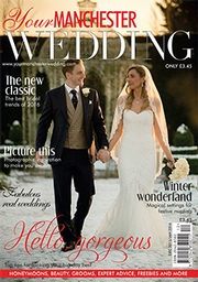 Your Manchester Wedding - Issue 35