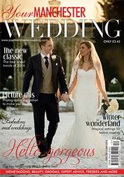 Your Manchester Wedding magazine
