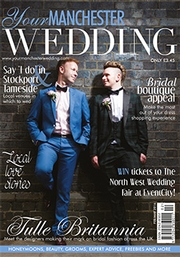 Your Manchester Wedding - Issue 36