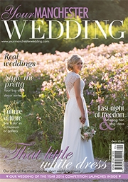 Your Manchester Wedding - Issue 37