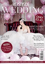 Your Merseyside Wedding magazine