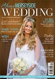 Your Merseyside Wedding magazine
