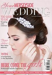 Your Merseyside Wedding - Issue 26