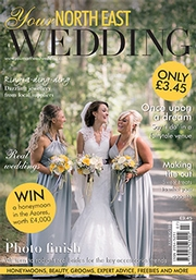 Your North East Wedding - Issue 9