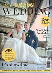 Your North East Wedding - Issue 10