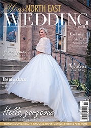 Your North East Wedding - Issue 11