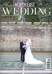 Your North East Wedding - Issue 12