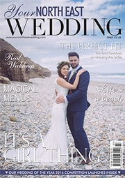 Your North East Wedding - Issue 13