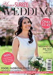 Your Surrey Wedding - Issue 54