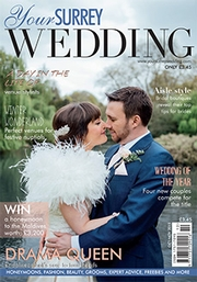 Your Surrey Wedding - Issue 55