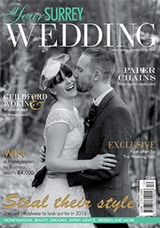 Your Surrey Wedding - Issue 56